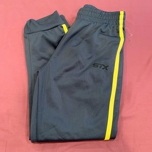 Other - STX size Medium sweatpants for boys! 5/6 NWOT